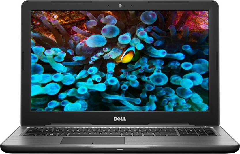 Dell Inspiron Core i5 7th Gen