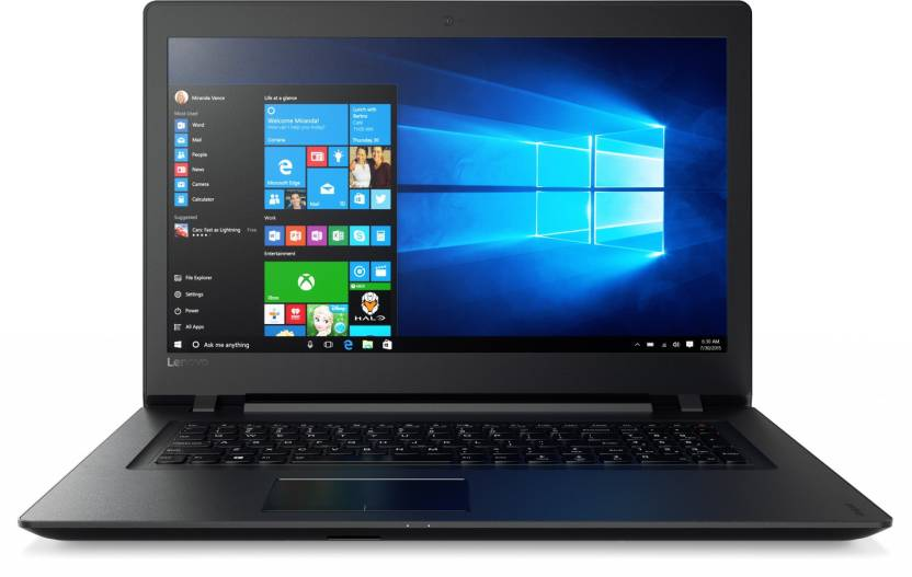 Lenovo V series Core i3 6th Gen