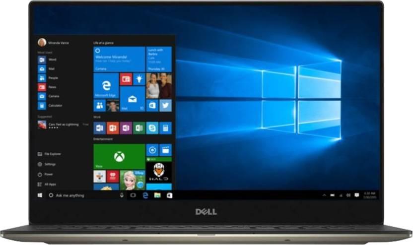 Dell XPS 13 Core i7 8th Gen