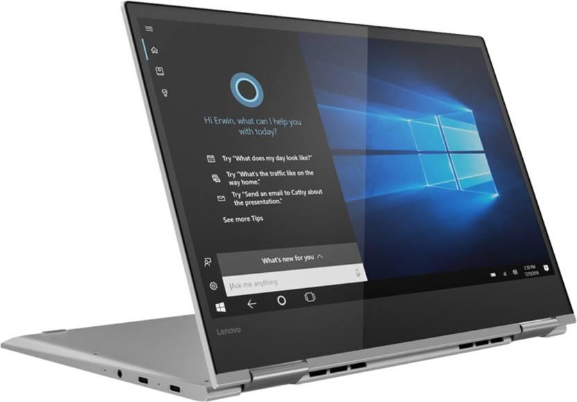 Lenovo Yoga 730 Core i7 8th Gen