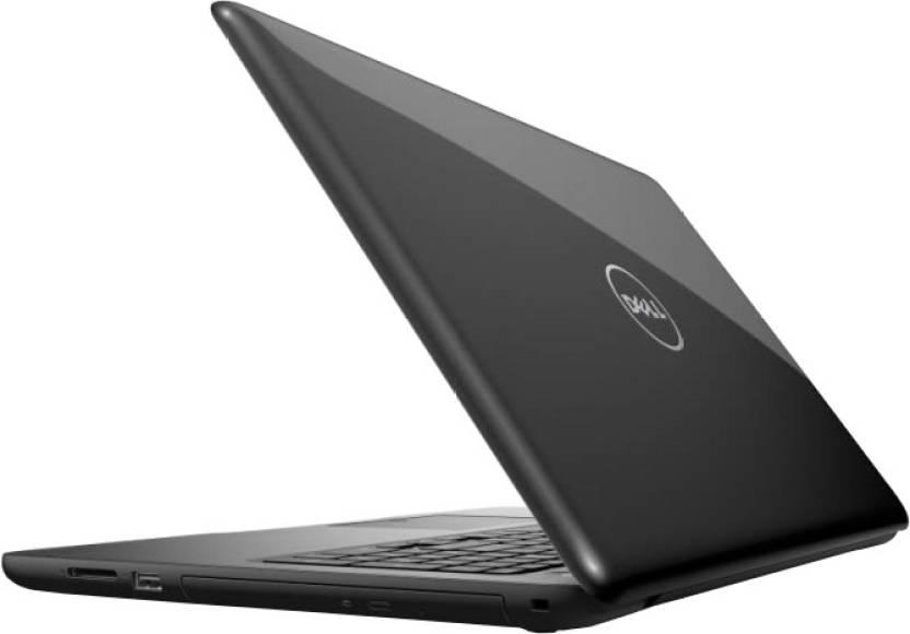 Dell Inspiron Core i5 7th Gen