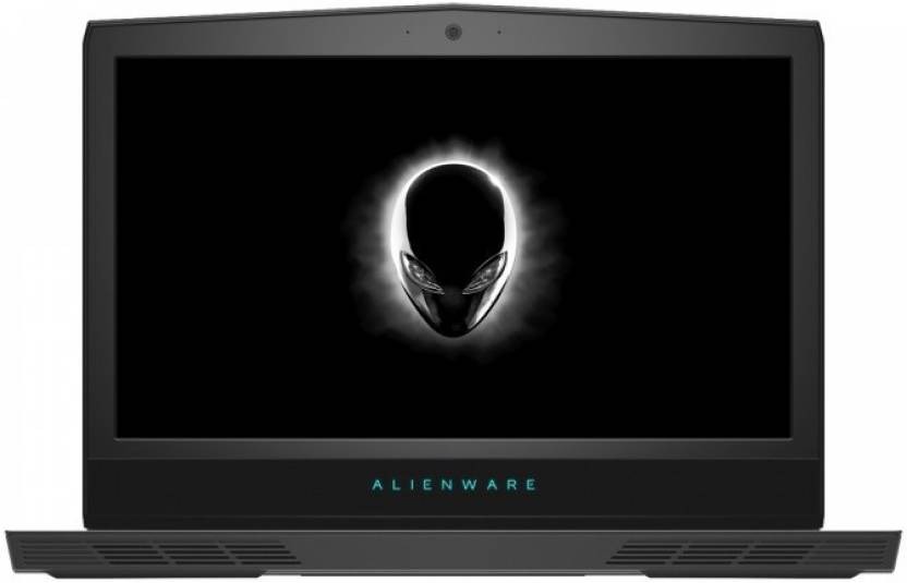 Alienware 15 Core i9 8th Gen