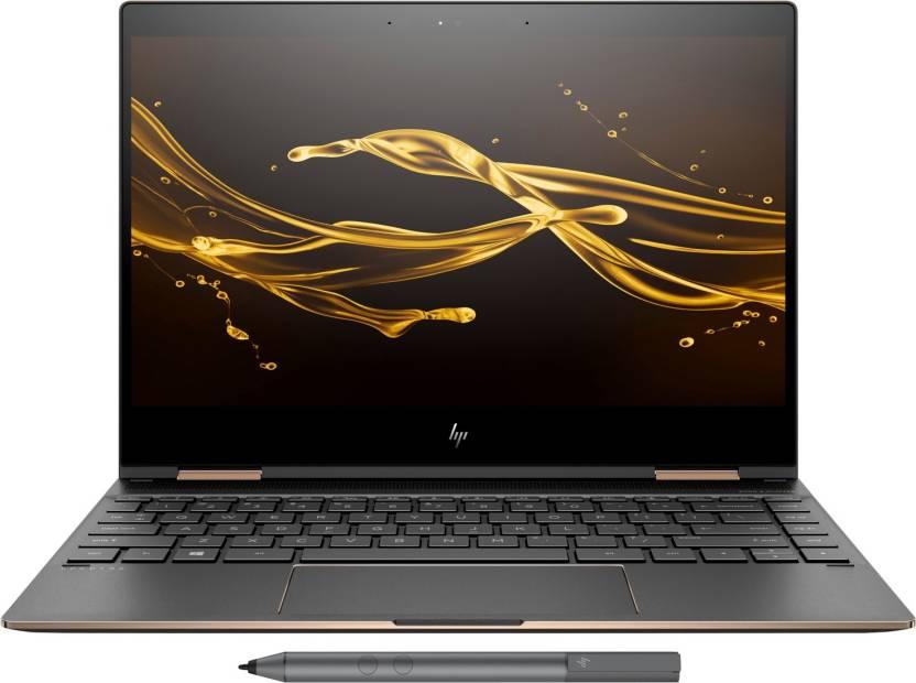 HP Spectre x360 Core i7 8th Gen