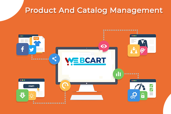 Product And Catalog Management
