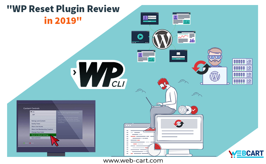 WP Reset Plugin Review in 2019