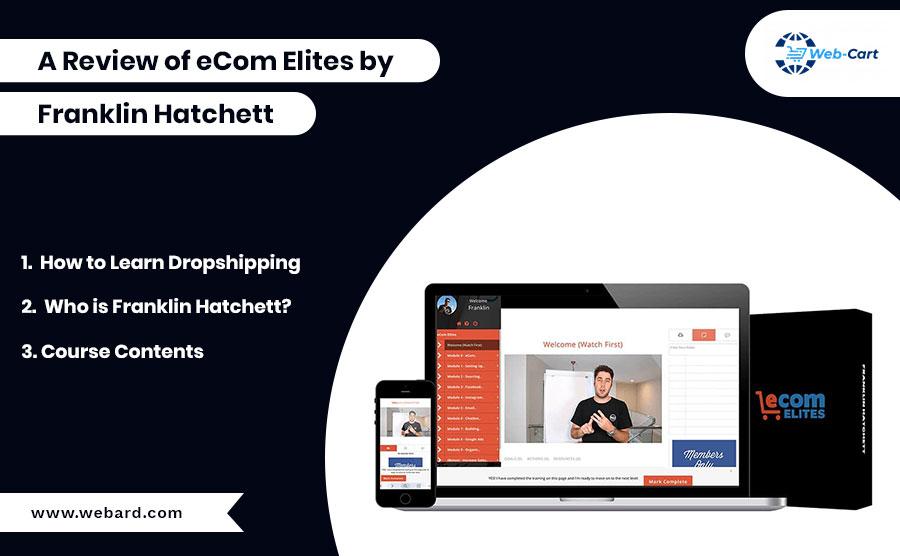 A-Review-of-eCom-Elites-by-Franklin-Hatchett