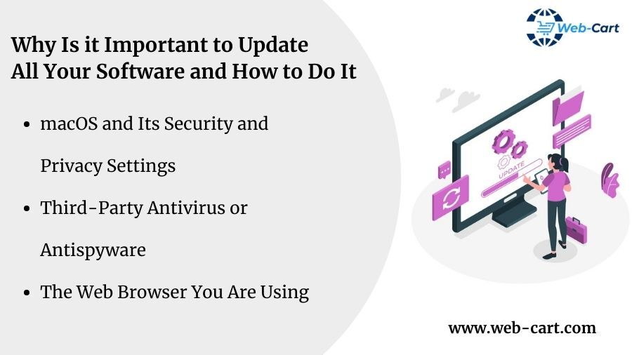 Why Is it Important to Update All Your Software and How to Do It